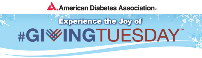 ADA Giving Tuesday