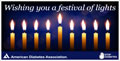 DeCard-2013 Holiday Hanukkah eCard