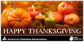 DeCard-2013 Holiday Thanksgiving eCard