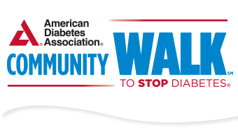 Community Walk Logo
