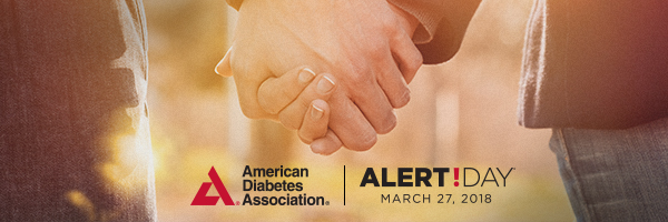 American Diabetes Association: MATCH: Donate & double your impact  A