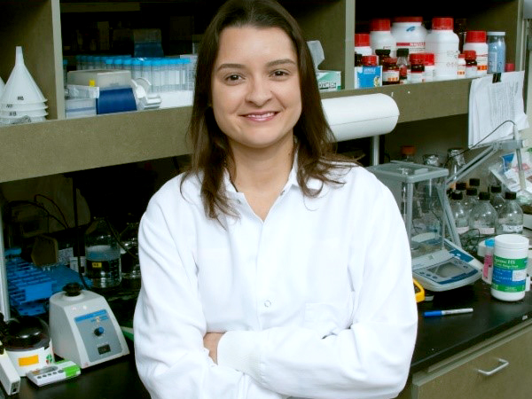Pathway to Stop Diabetes awardee Stephanie Stanford, PhD