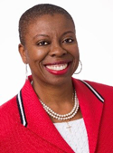 Image of Tracey D. Brown, ADA's Chief Executive Officer